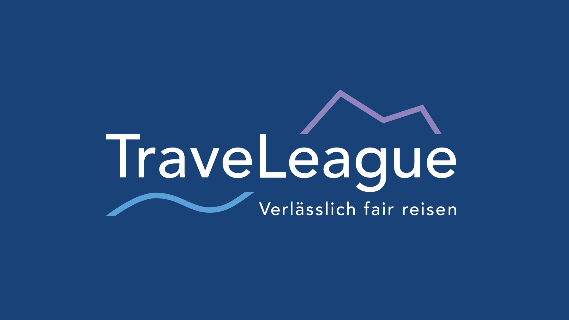 Logo TraveLeague