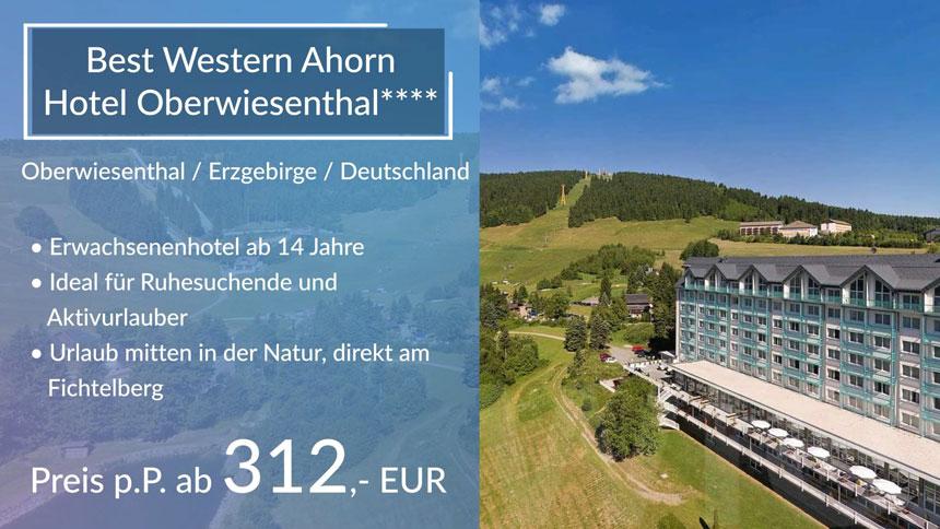 TraveLeague jetzt mit weiteren Angeboten im Reiseland Deutschland